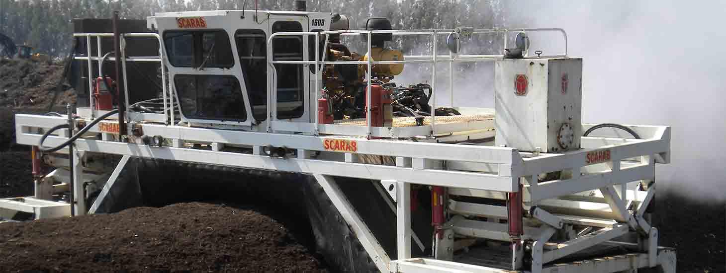 West Coast Wood Industries Custom Blending Header